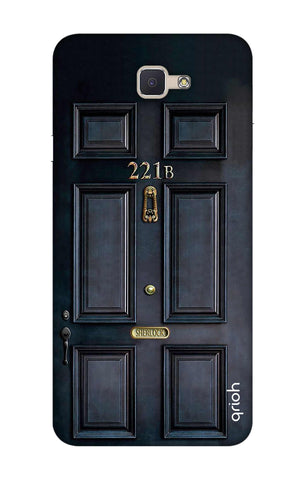 Baker Street Door Samsung ON NXT Cases & Covers Online