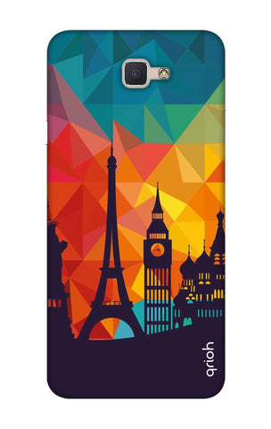 Wonders Of World Samsung ON NXT Cases & Covers Online