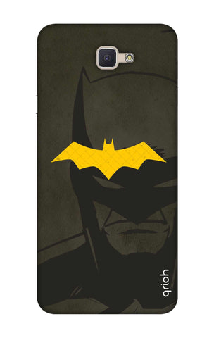 Batman Mystery Samsung ON NXT Cases & Covers Online