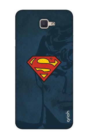 Wild Blue Superman Samsung ON NXT Cases & Covers Online