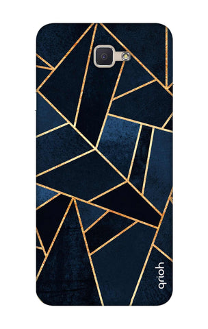 Abstract Navy Samsung ON NXT Cases & Covers Online