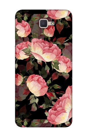 Watercolor Roses Samsung ON NXT Cases & Covers Online