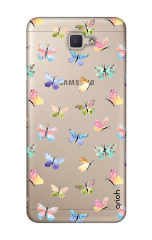 Painted Butterflies Samsung ON NXT Cases & Covers Online