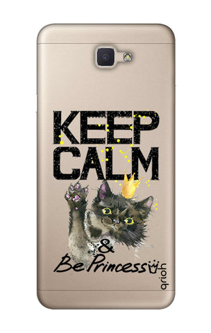 Be A Princess Samsung ON NXT Cases & Covers Online