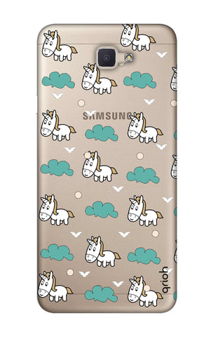 Unicorn In The Clouds Samsung ON NXT Cases & Covers Online