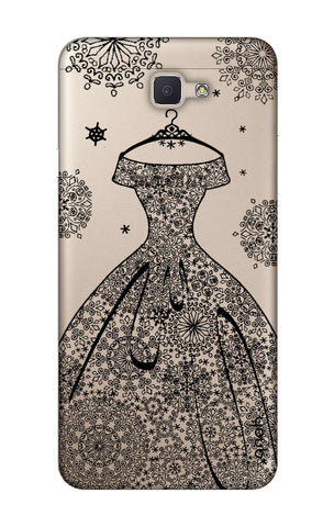 Wedding Gown Samsung ON NXT Cases & Covers Online