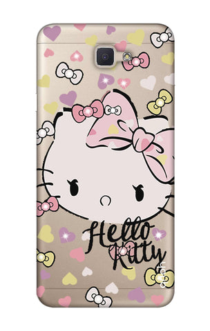 Bling Kitty Samsung ON NXT Cases & Covers Online