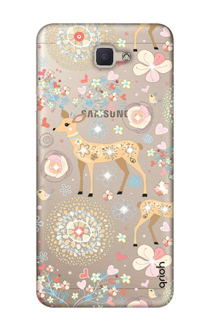 Bling Deer Samsung ON NXT Cases & Covers Online