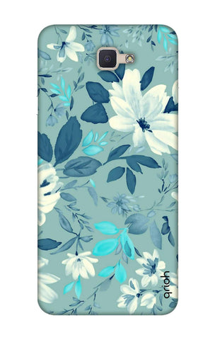 White Lillies Samsung ON7 Prime Cases & Covers Online