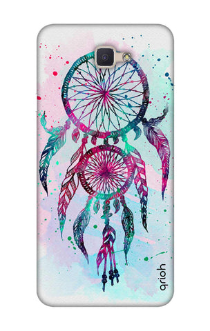 Dreamcatcher Feather Samsung ON7 Prime Cases & Covers Online