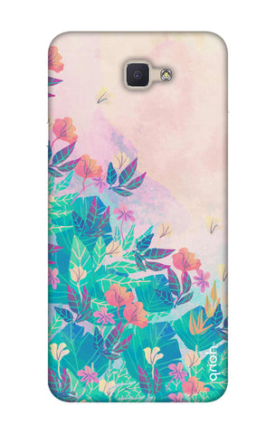 Flower Sky Samsung ON7 Prime Cases & Covers Online
