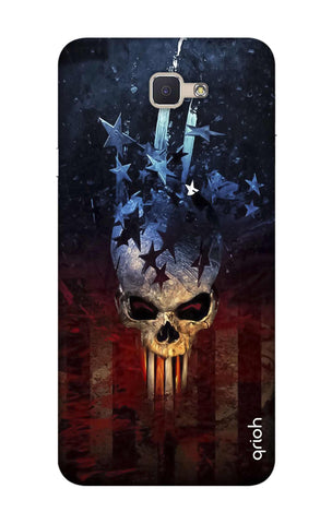 Star Skull Samsung ON7 Prime Cases & Covers Online