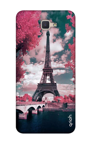 When In Paris Samsung ON7 Prime Cases & Covers Online