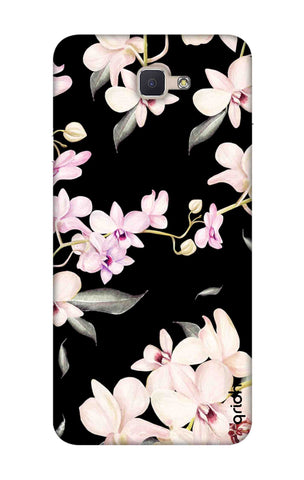 Seamless Flowers Samsung ON7 Prime Cases & Covers Online