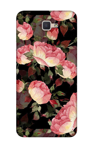 Watercolor Roses Samsung ON7 Prime Cases & Covers Online