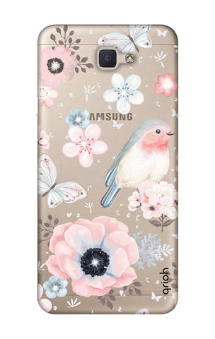 Nature's Beauty Samsung ON7 Prime Cases & Covers Online