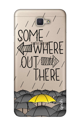 Somewhere Out There Samsung ON7 Prime Cases & Covers Online