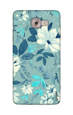 White Lillies Samsung ON Max Cases & Covers Online