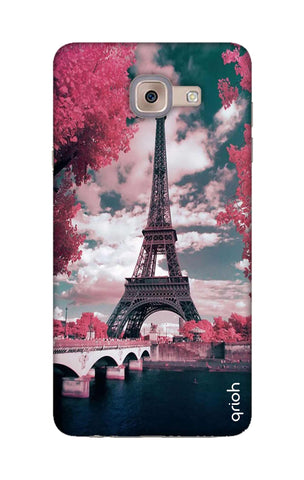 When In Paris Samsung ON Max Cases & Covers Online