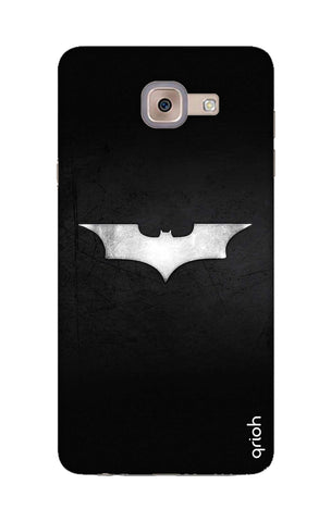 Grunge Dark Knight Samsung ON Max Cases & Covers Online