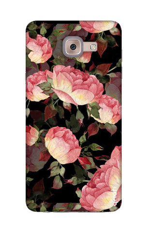 Watercolor Roses Samsung ON Max Cases & Covers Online