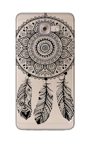Dreamcatcher art Samsung ON Max Cases & Covers Online
