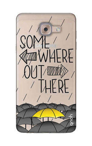 Somewhere Out There Samsung ON Max Cases & Covers Online