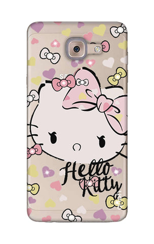 Bling Kitty Samsung ON Max Cases & Covers Online