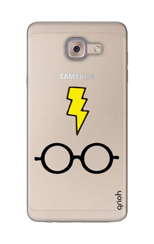 Harry's Specs Samsung ON Max Cases & Covers Online