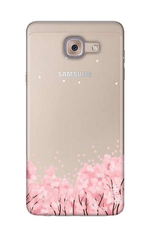 Cherry Blossom Samsung ON Max Cases & Covers Online