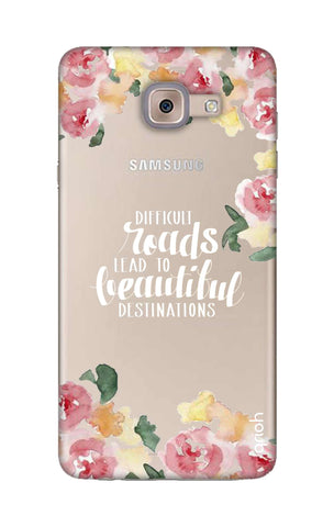 Beautiful Destinations Samsung ON Max Cases & Covers Online