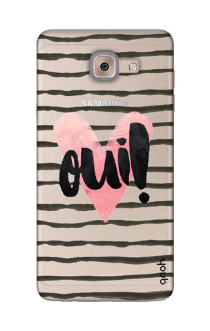 Oui! Samsung ON Max Cases & Covers Online