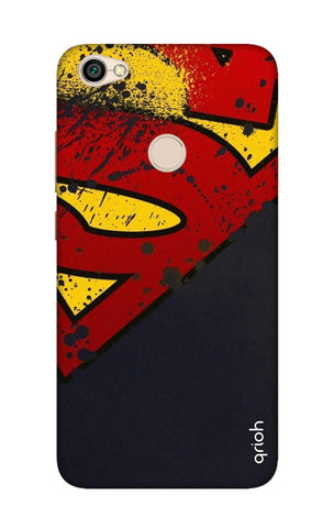 Super Texture Xiaomi RedMi Y1 Cases & Covers Online