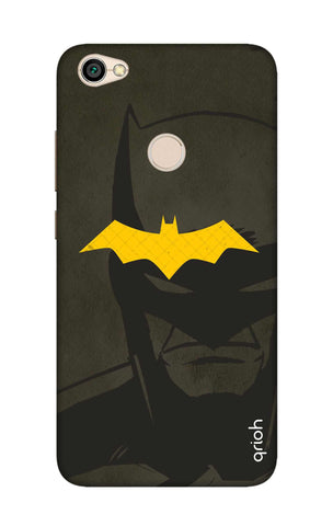 Batman Mystery Xiaomi RedMi Y1 Cases & Covers Online