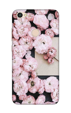 Roses All Over Xiaomi RedMi Y1 Cases & Covers Online