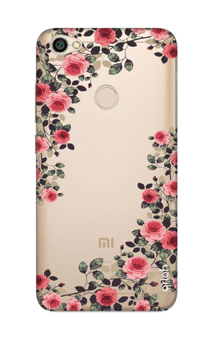 Floral French Xiaomi RedMi Y1 Cases & Covers Online