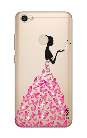 Princess Case With Heart Xiaomi RedMi Y1 Cases & Covers Online