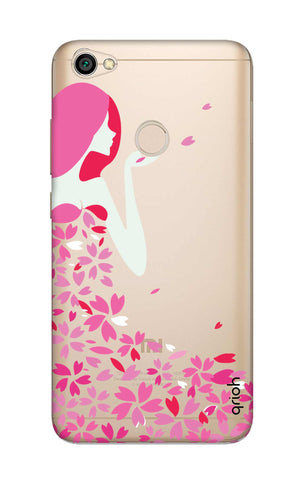 Posing Pretty Xiaomi RedMi Y1 Cases & Covers Online