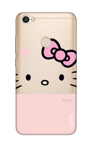 Hello Kitty Xiaomi RedMi Y1 Cases & Covers Online