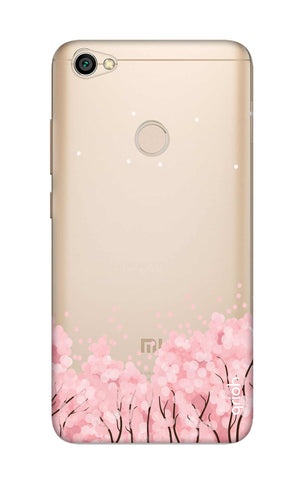 Cherry Blossom Xiaomi RedMi Y1 Cases & Covers Online