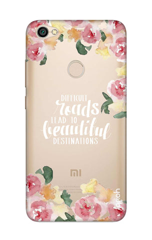 Beautiful Destinations Xiaomi RedMi Y1 Cases & Covers Online