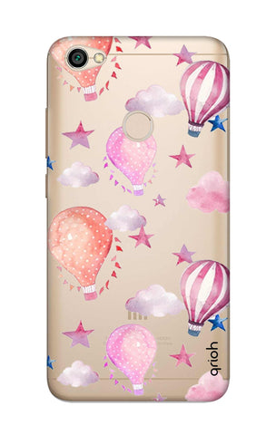 Flying Balloons Xiaomi RedMi Y1 Cases & Covers Online