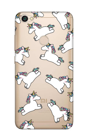 Jumping Unicorns Xiaomi RedMi Y1 Cases & Covers Online