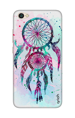 Dreamcatcher Feather Xiaomi RedMi Y1 Lite Cases & Covers Online