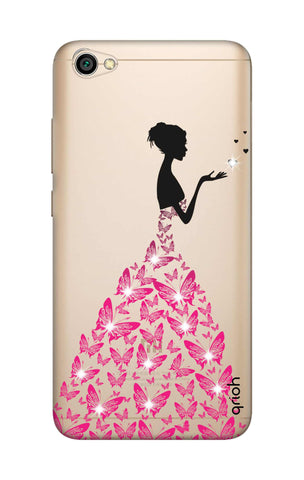 Princess Case With Heart Xiaomi RedMi Y1 Lite Cases & Covers Online