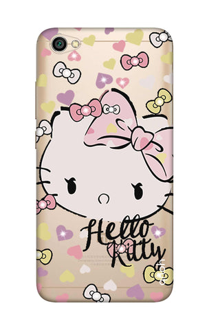 Bling Kitty Xiaomi RedMi Y1 Lite Cases & Covers Online