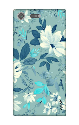 White Lillies Sony Xperia XZ Premium Cases & Covers Online