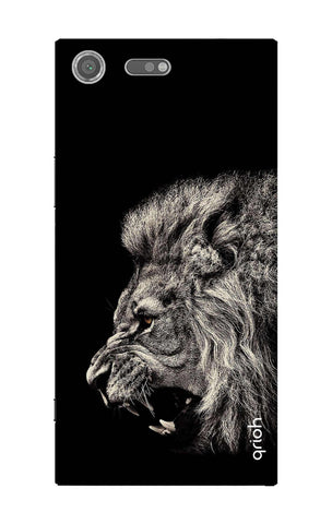 Lion King Sony Xperia XZ Premium Cases & Covers Online