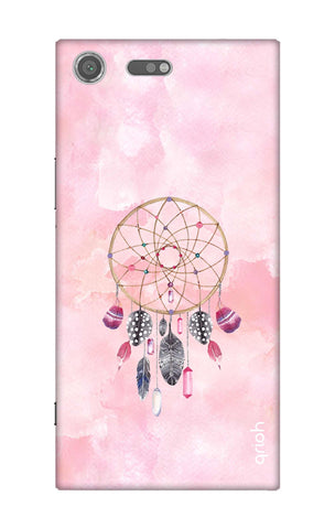 Pink Dreamcatcher Sony Xperia XZ Premium Cases & Covers Online