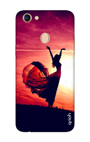 Free Soul Oppo F5 Cases & Covers Online